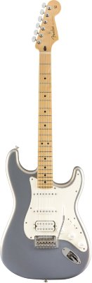 FENDER PLAYER STRATOCASTER® HSS MAPLE FINGERBOARD электрогитара