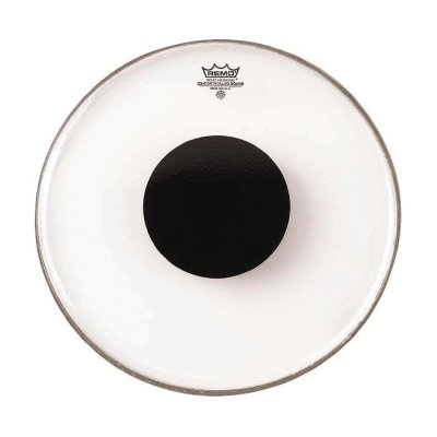 REMO CS-0313-10 Batter, Controlled Sound, Clear, 13'' пластик