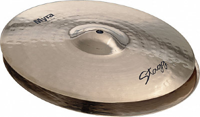 "STAGG MY-HR14B rock 14"" hi-hat тарелка"