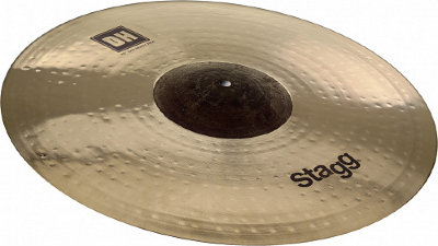 "STAGG DH-RH20E heavy 20"" exotic ride тарелка"