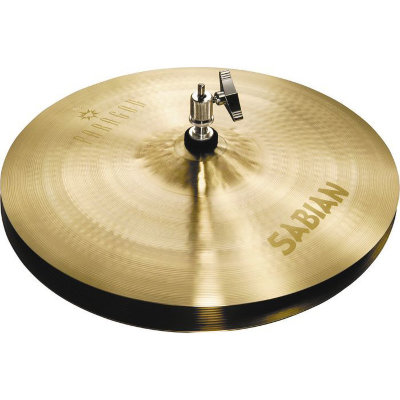"SABIAN 13"" PARAGON HATS hi-hat тарелка"
