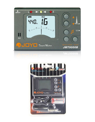 JOYO Tuner and Metronome JMT-9000B тюнер-метроном