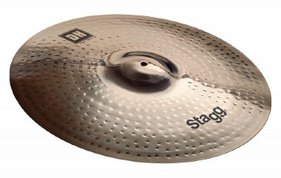 "STAGG DH-RM20B medium 20"" brilliant ride тарелка"