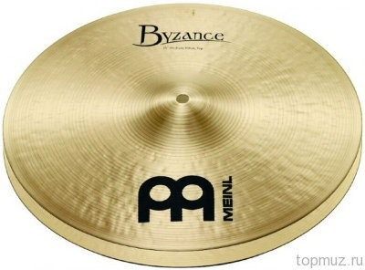 "MEINL B13MH Medium Hihat 13"" hi-hat тарелка"