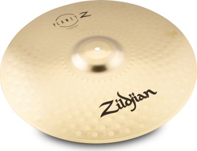 "ZILDJIAN ZP18CR 18"" PLANET Z CRASH RIDE тарелка Ride"